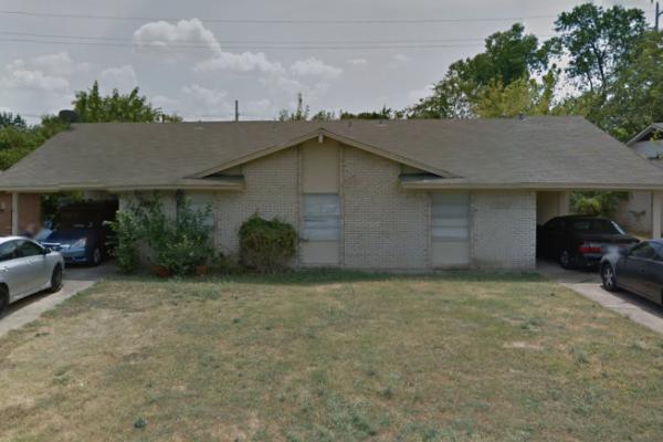 Property Image - 1814/16 Frances Dr., Garland, TX, 75044