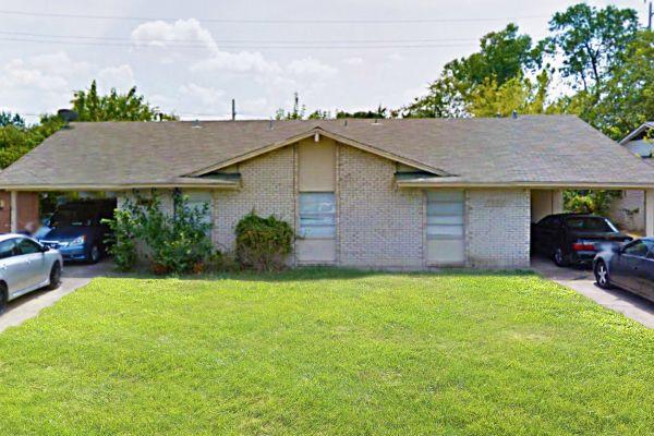 Property Image - 1902/04 Frances Dr., Garland, TX, 75044
