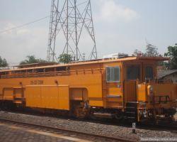 Интересный поезд