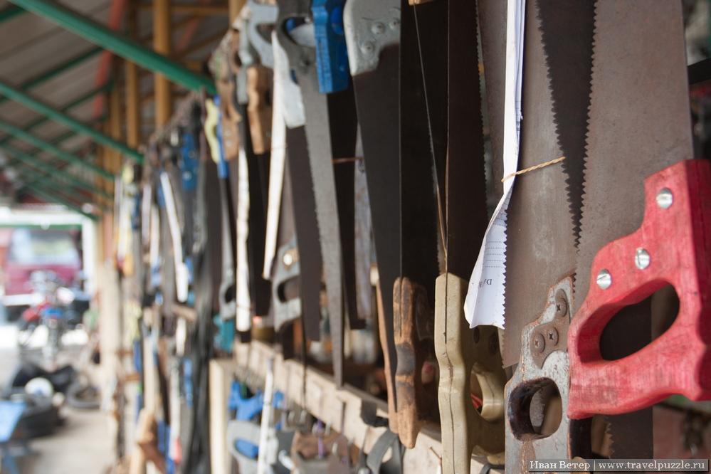 Суракарта. Специально для блога windsway.ru