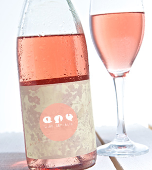 Rosé Wine Republik