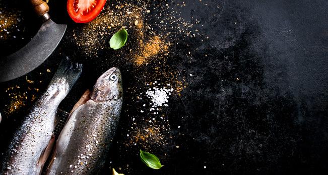 Les vins pour vos poissons de Noël