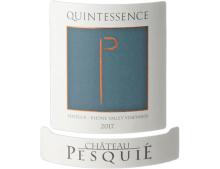 VENTOUX QUINTESSENCE ROUGE 2017 - CHÂTEAU PESQUIÉ