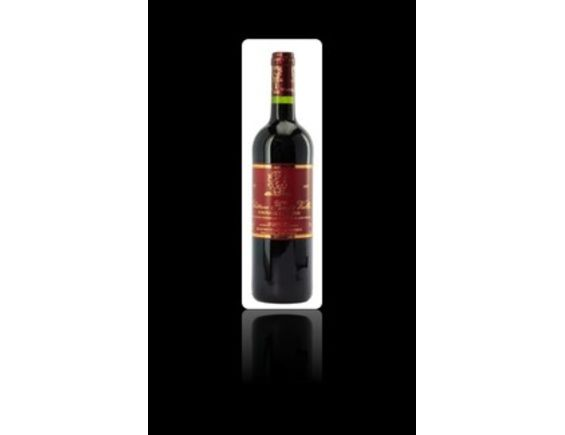 CHATEAU HAUTE VALLEE 2008