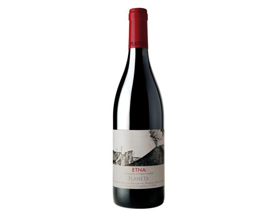 ETNA ROSSO ROUGE 2016