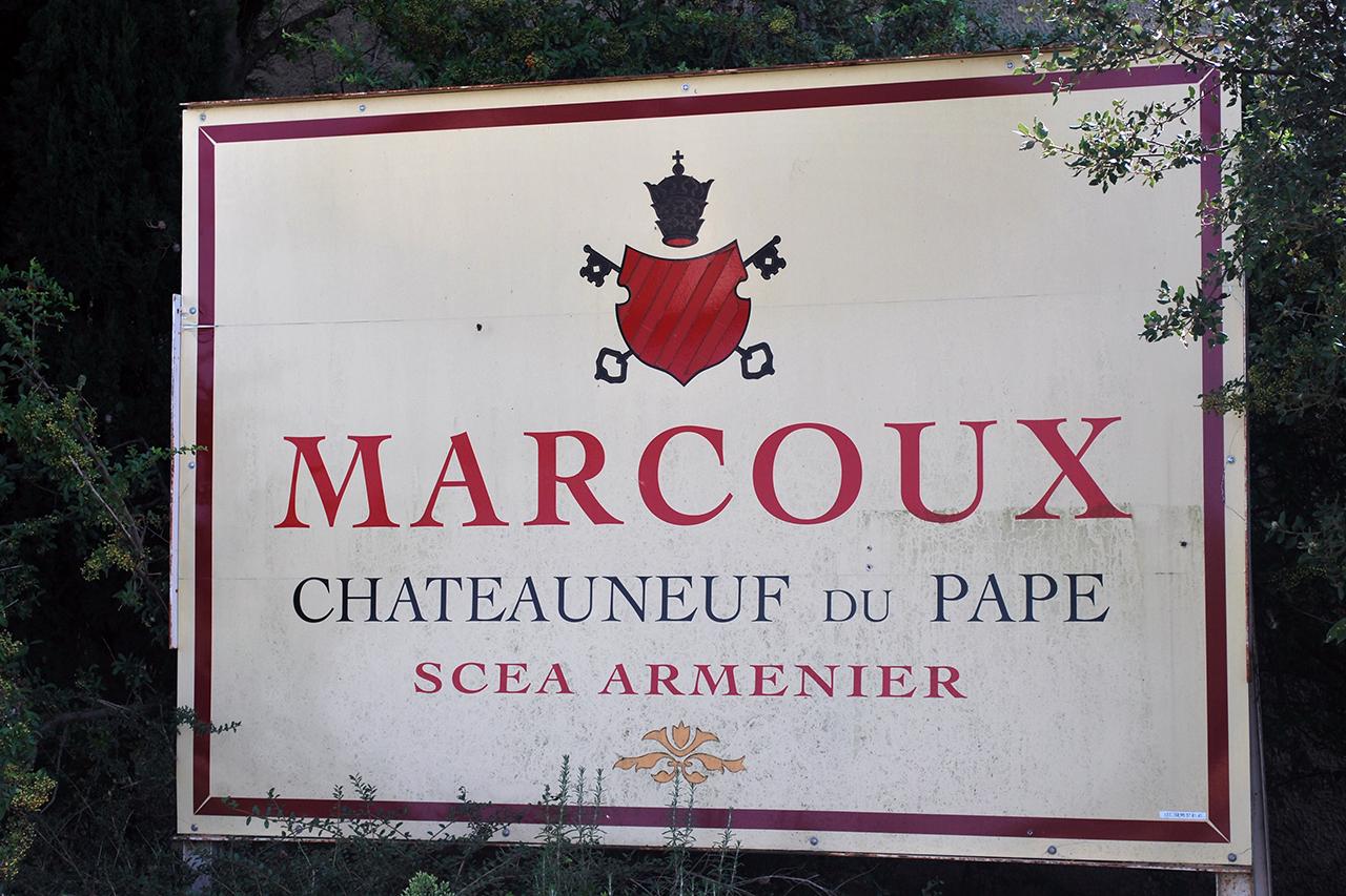 Domaine de Marcoux Chateauneuf-du-Pape 2018   Wine.com