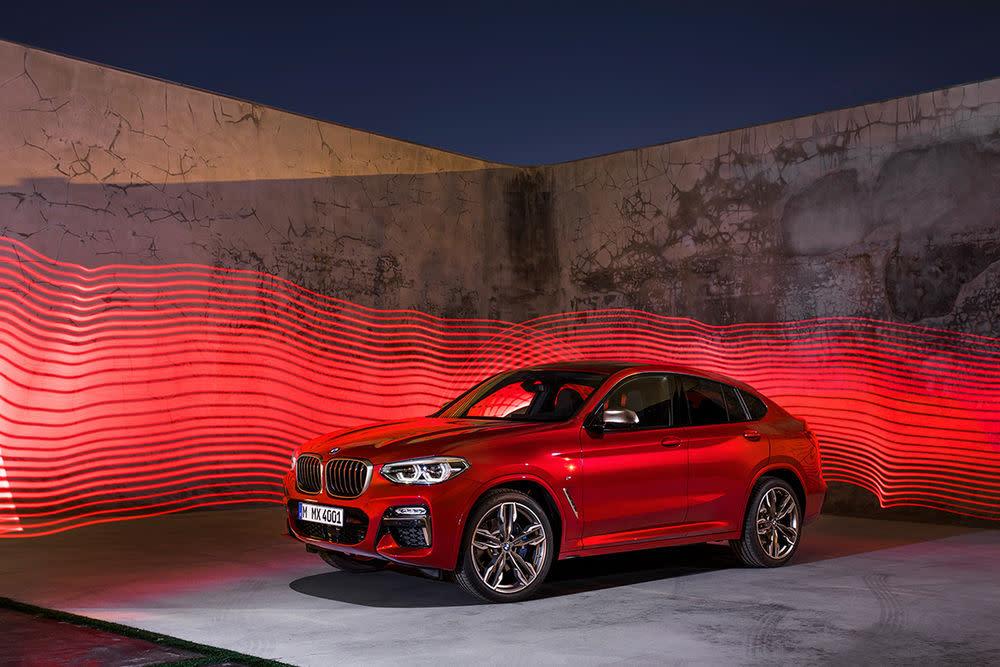 Für den M40d verlangt BMW mindestens 70.900 Euro.
