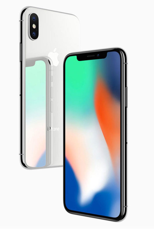 """Der Star der Apple Keynote vom 12. September ist das iPhone X (gesprochen: zehn oder englisch """"ten"""")."""