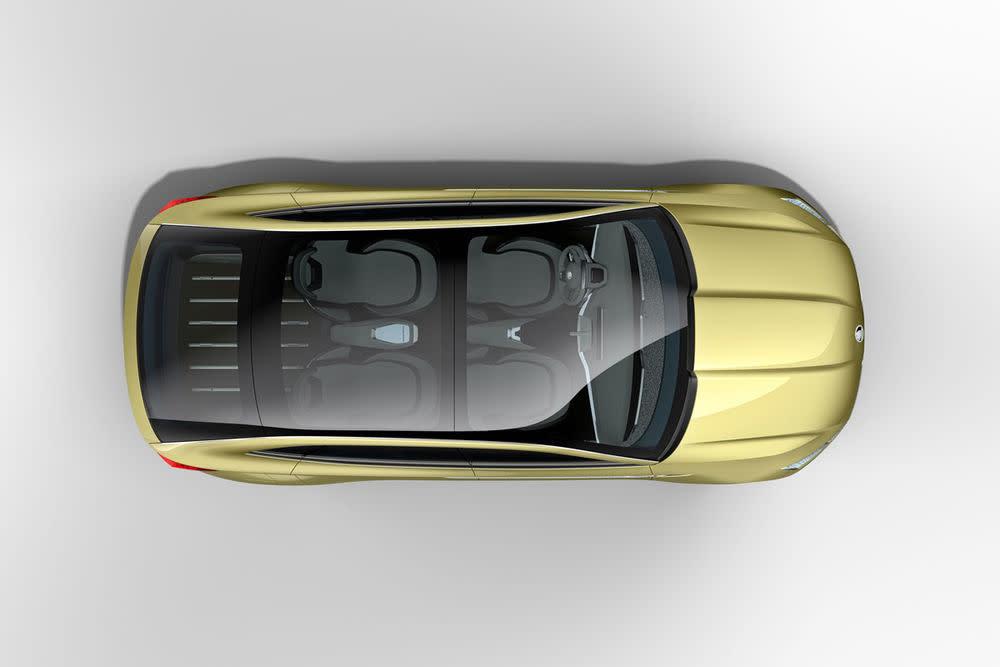 Die Markteinführung des ersten Elektro-SUVs von Skoda soll ebenfalls parallel zum VW I.D. Crozz 2020 stattfinden.
