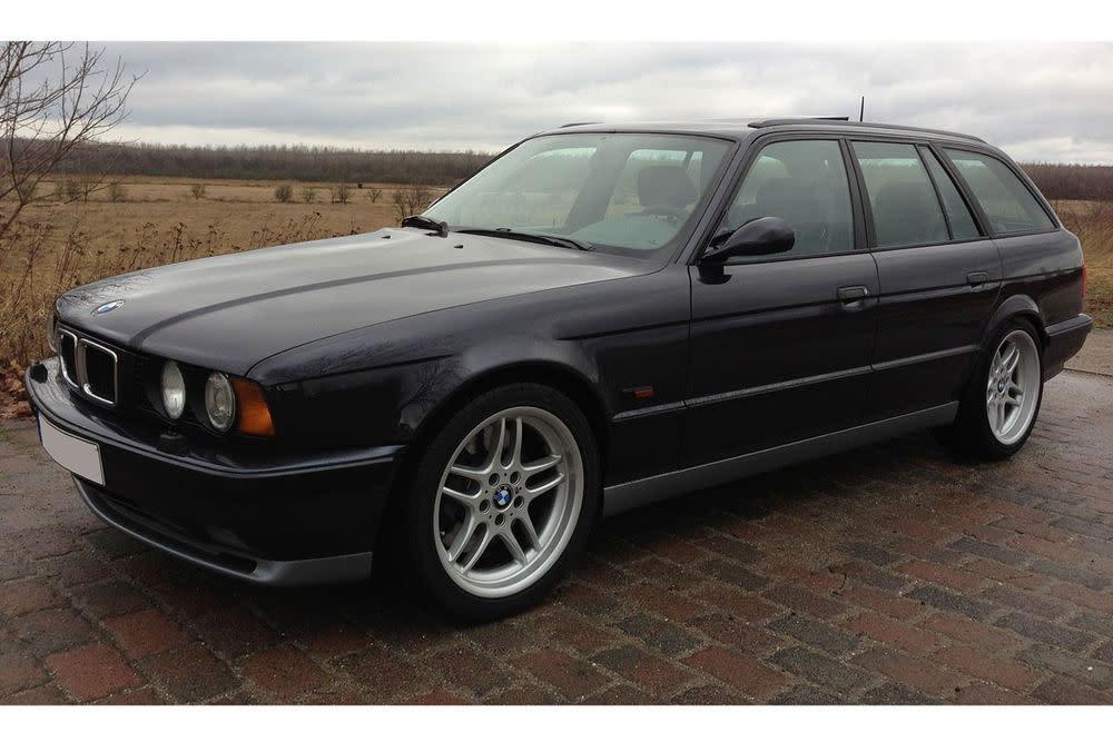 BMW M5 Touring (E 34)