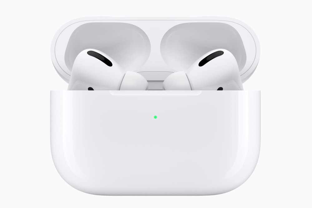 Apple AirPods Pro mit Ladecase