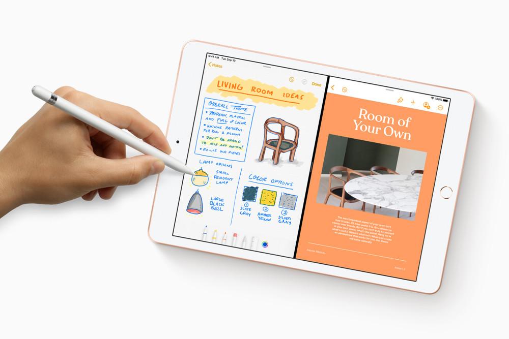 Apple, iPad