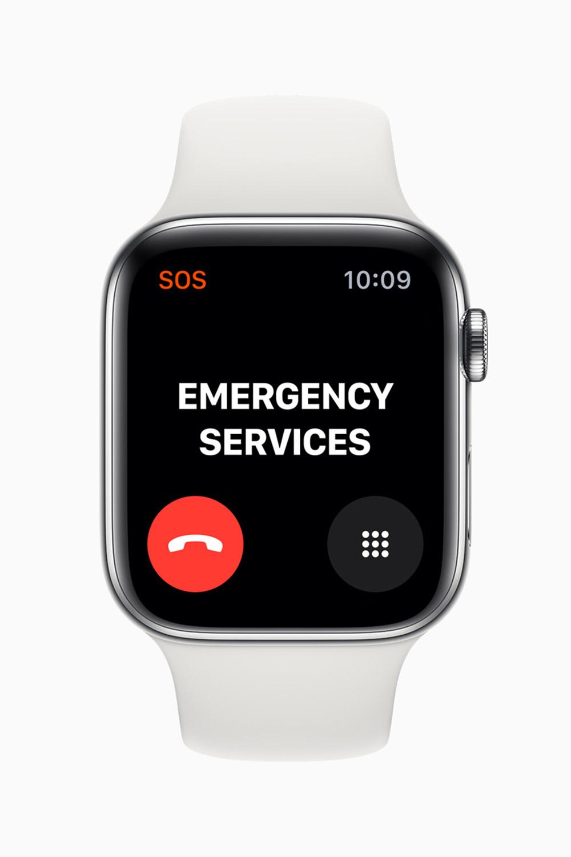 Apple, watch
