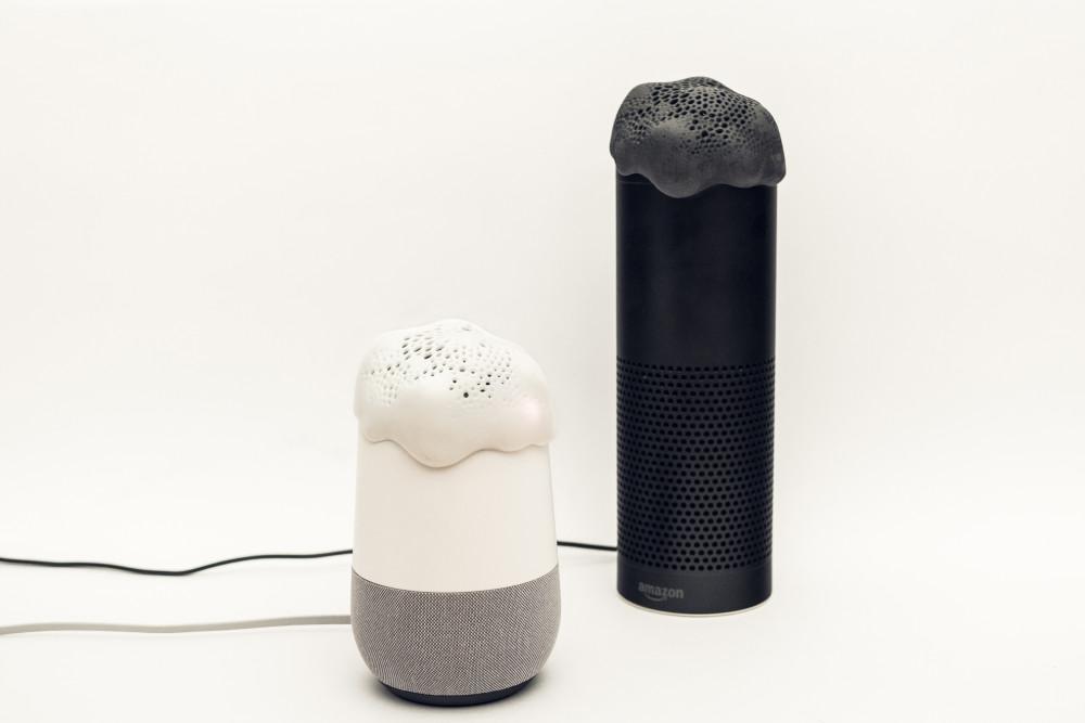 Alias von toreknudsen hilft gegen das Abhören durch Alexa und Google Home