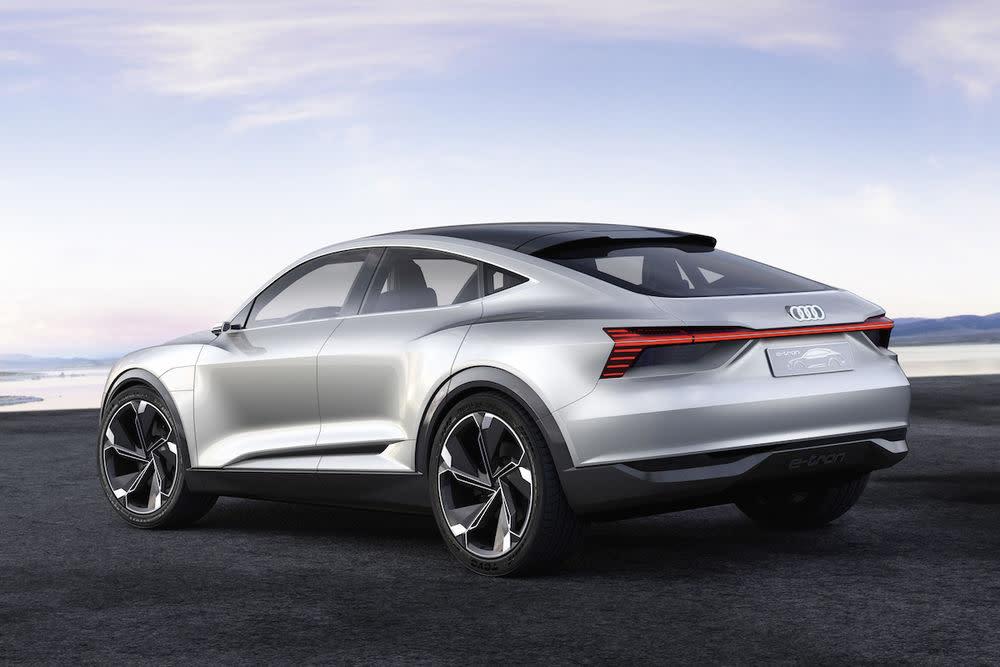 """Das kündigte Audi-Entwicklungsvorstand Peter Mertens in einem Interview Interview mit """"Auto Motor und Sport"""" an."""