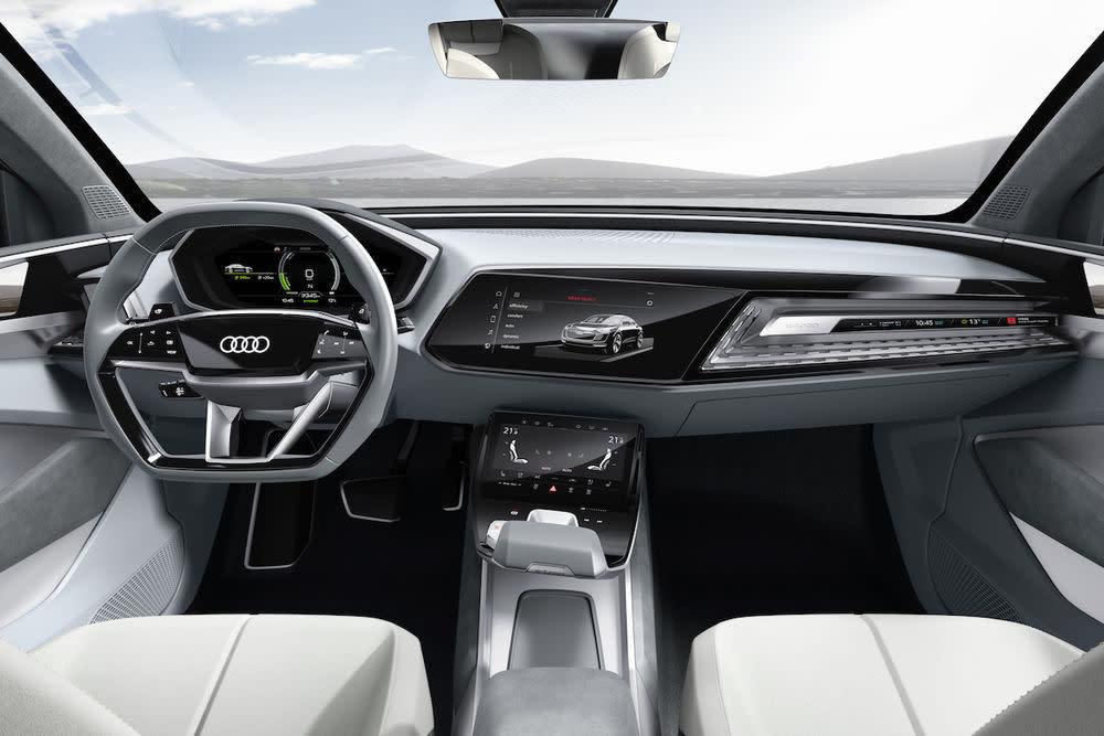 Bei der technischen Umsetzung wird die enge Zusammenarbeit im Volkswagen-Konzern in vielen Punkten weiterhelfen, berichtet Mertens.