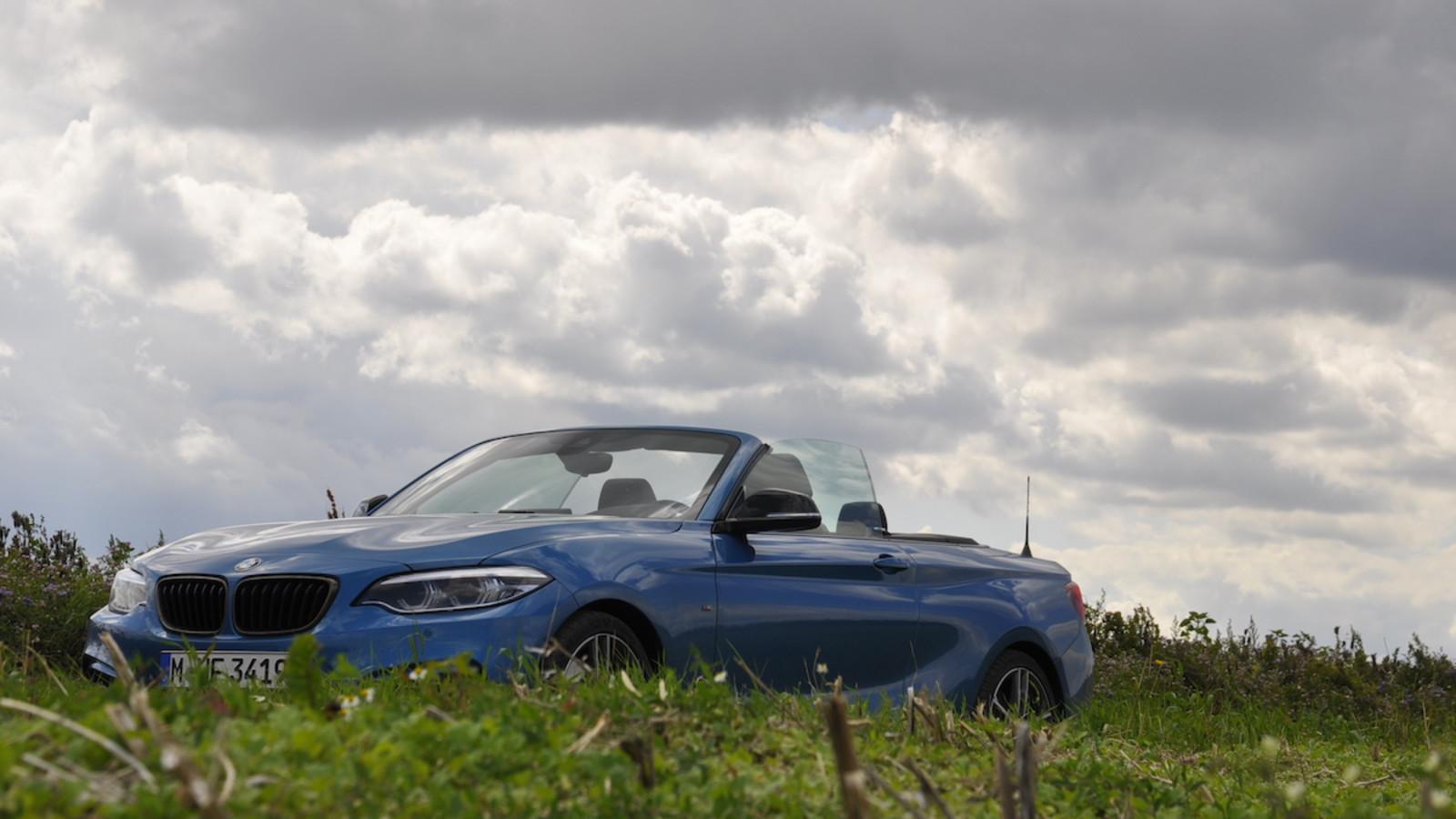BMW Cabrios