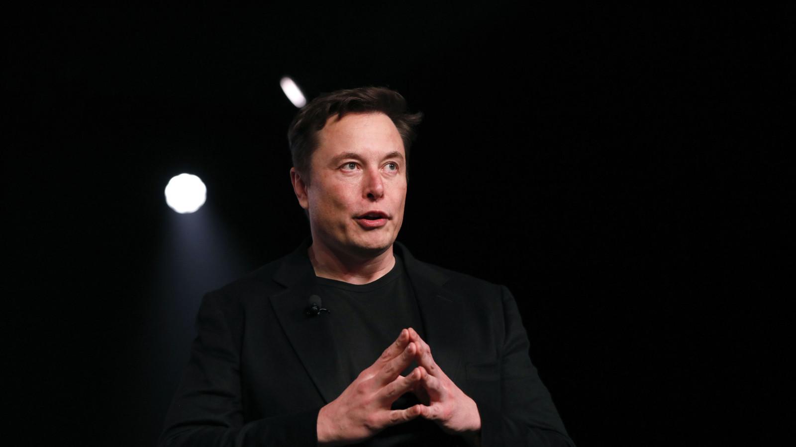 Die 7 Erfolgsgeheimnisse von Elon Musk