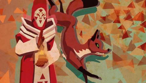 """Dreiecke, überall Dreiecke! """"TRI"""" ist ein geometrisch vertracktes Indiegame aus Deutschland"""