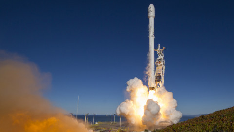 Verluste bei SpaceX: Elon Musks teure Reise ins All