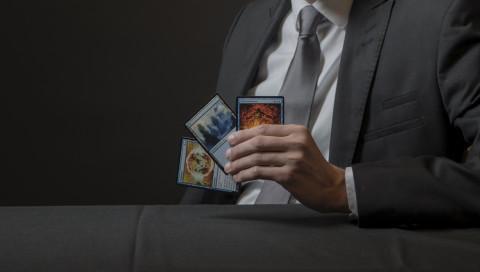 Unter Magiern: Wie Magic zum erfolgreichsten Kartenspiel der Welt wurde