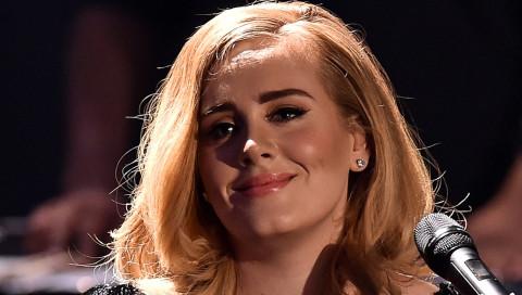 """Adele zieht an """"Gagnam Style"""" vorbei und sagt nur sanft """"Hello"""""""