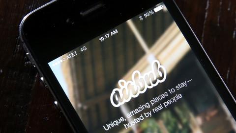 """Zukunft des Social Web / """"Ohne die Community würde Airbnb nicht funktionieren"""""""