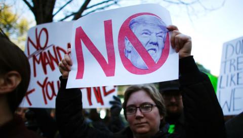 Die Tech-Branche verurteilt Trumps Rückzug aus dem Klimaabkommen