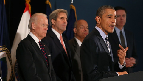 US-Politiker wollen gemeinsam mit der Tech-Industrie Terroristen im Netz bekämpfen