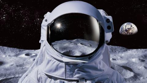 Merkur-Schuhe, Mars-Missionen und Mond-Dörfer: Die WIRED-Woche weitet den Blick