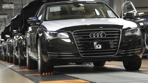 Audi will Fahrer und Fahrzeuge zusammenarbeiten lassen