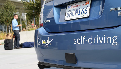 Selbstlenkende Autos: Fahren Toyota & Co. dem Silicon Valley davon?