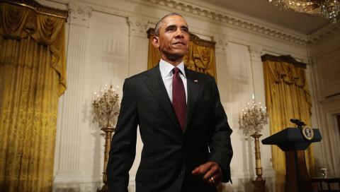 Die Zukunftsvisionen des Barack Obama
