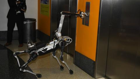 Alphabet hat einen Käufer für Boston Dynamics gefunden