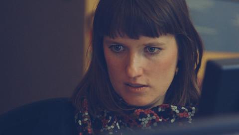 Go_Geek! Folge 2: Charlotte Vorbeck von Wooga will Technik mit Kunst verbinden