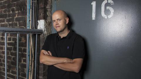 Retter der Musikindustrie? So reagiert der Spotify-Chef auf Apple Music