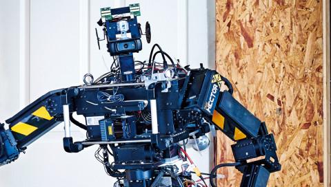 Keine Panik, Roboter machen uns den Job so schnell nicht streitig