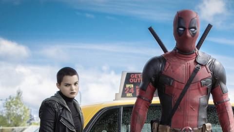 """""""Deadpool""""! Der verrückteste Held ever hat endlich einen Trailer"""