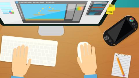 """""""Spiele sind eine neue Sprache"""": Die Dokumentation """"GameLoading"""" begleitet Indie-Entwickler"""