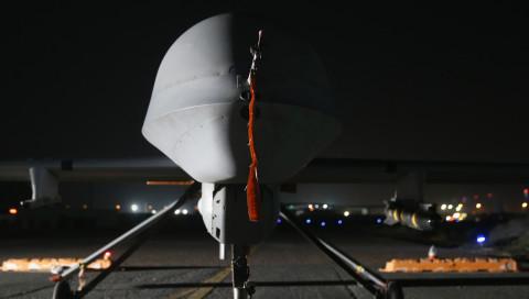 Das Rote Kreuz und Human Rights Watch fordern ein Verbot autonomer Kampfroboter
