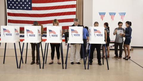 So könnt ihr die US-Wahl am besten im Netz verfolgen