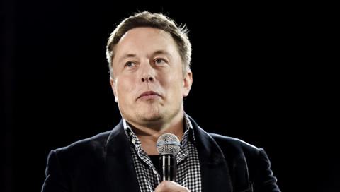 Elon Musk und der Chef von Uber werden Trump-Berater