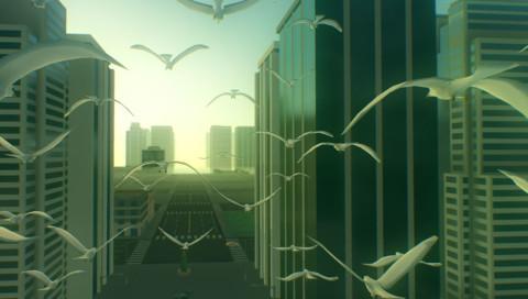 Dieses Videospiel könnte das erste sein, das einen Oscar gewinnt