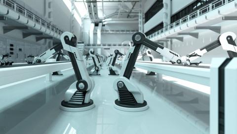 Dieses Startup will Roboter zu euren Kollegen machen