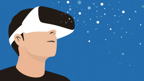 Wie Virtual-Reality-Gaming die Welt rettet