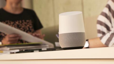 Test: Google Home ist ein Zaubertrick, der schnell alt wird