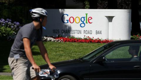 Google gründet ein internes Startup-Programm