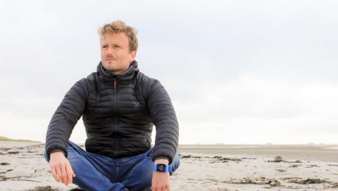 Wie ein Gründer sein Startup vom Inselstrand aus leitet