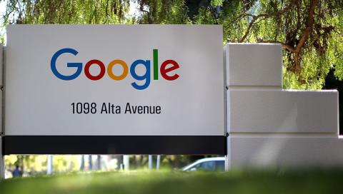 Googles Mutter Alphabet überholt Apple als wertvollstes Unternehmen der Welt