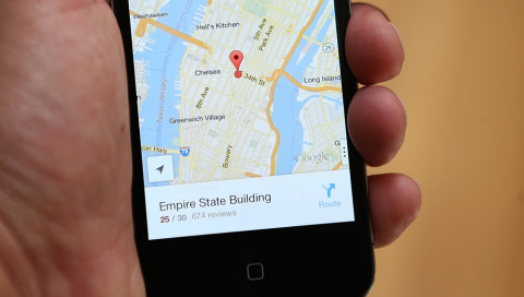 Die Nutzer von Google Maps stimmen zukünftig über Änderungen ab